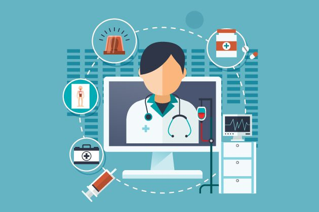 3 Reasons Telemedicine Is Becoming A Boon For Ailing Patients